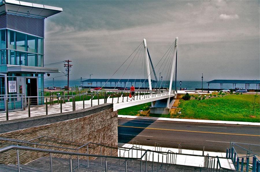 markey bridge