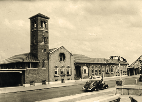 24 MDC Station