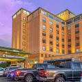 Comfort Inn & Suites Logan International