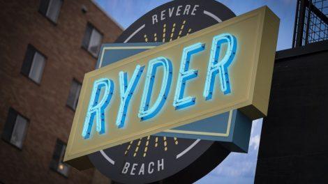 Ryder Sign